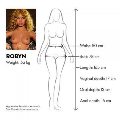 Transdockan Robyn