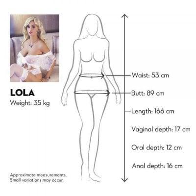 Sexdockan Lola