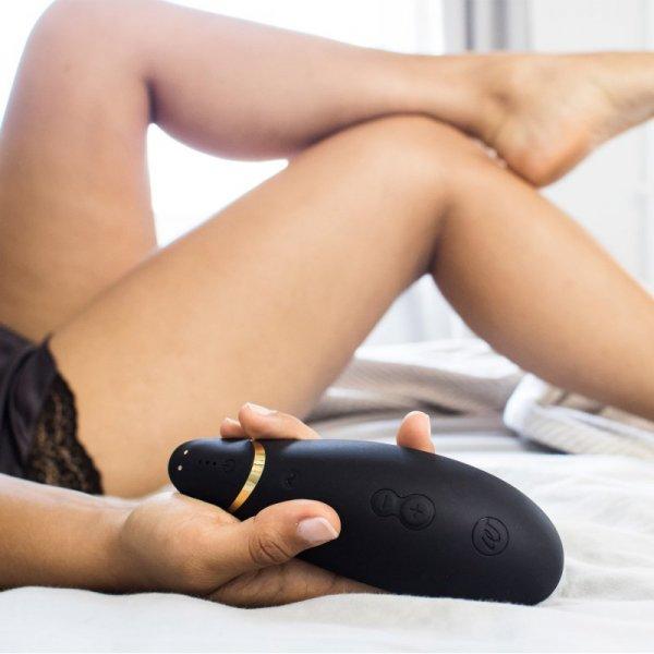 Sexleksaker ger bättre sex.