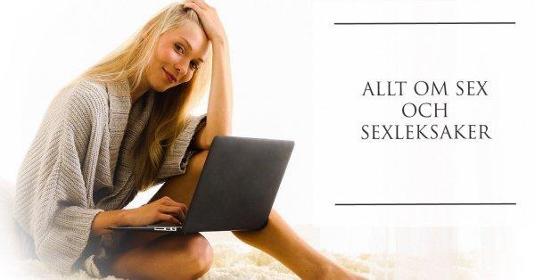Samlingssida Allt om sex och sexleksaker.