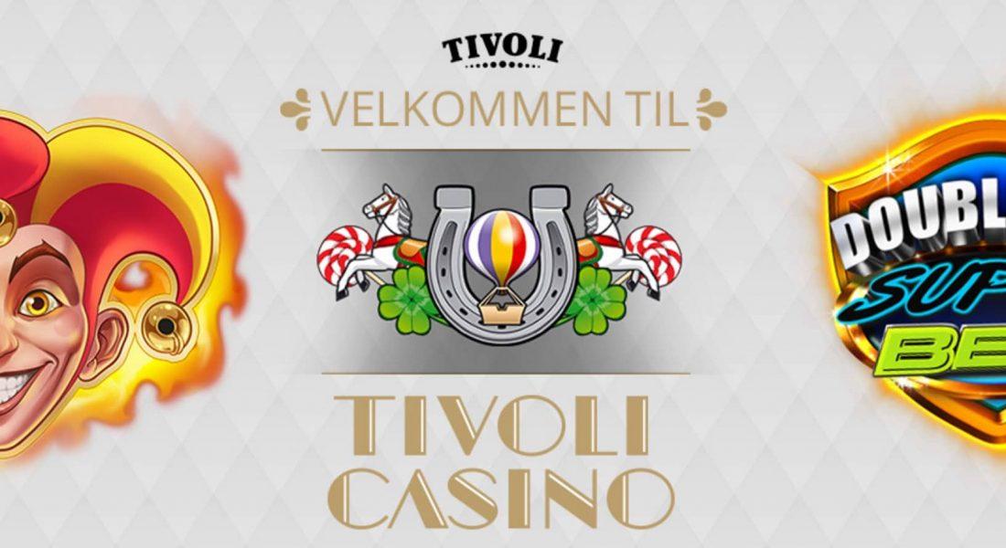 Tivoli-Casino bonus