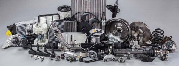مشاهده محصولات و قطعات خودرو خارجی