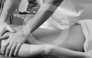 What Is A Sports Massage?