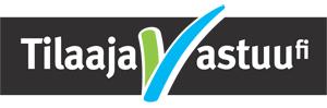 Tilaajavastuu -logo