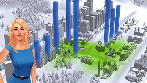 SimCity BuildIt - 6