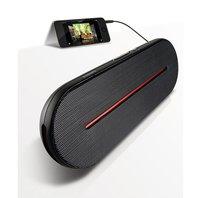 Bärbara högtalare - PhilipsSBA3020 Universell