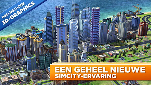 SimCity BuildIt - 3