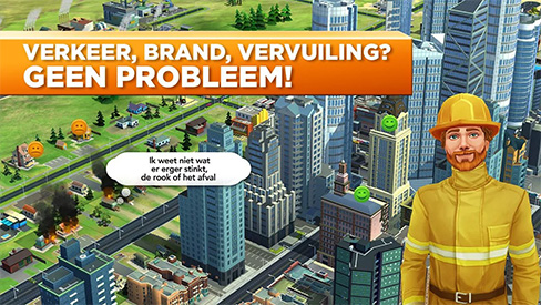 SimCity BuildIt - 4