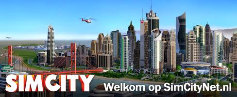 SimCity site