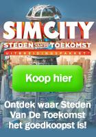SimCity kopen (pre-order)