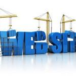 Bygga hemsida