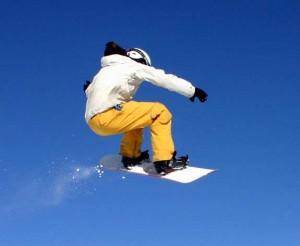 snowboard kläder