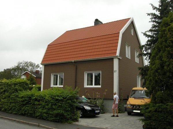 byggföretag som byter fönster