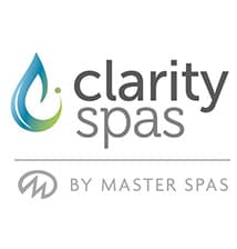 Clarity Spas spabad