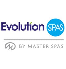Evolution Spas spabad