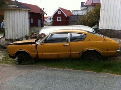 Ska man sälja eller skrota bilen