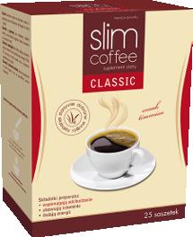 Slim Coffee CLASSIC