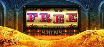 500 free spins - Hämta massor med snurr