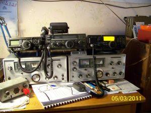 Min radiostation