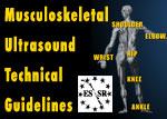 Musculoskeletal ultrasound technical gu...