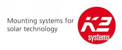 K2 Systems logga