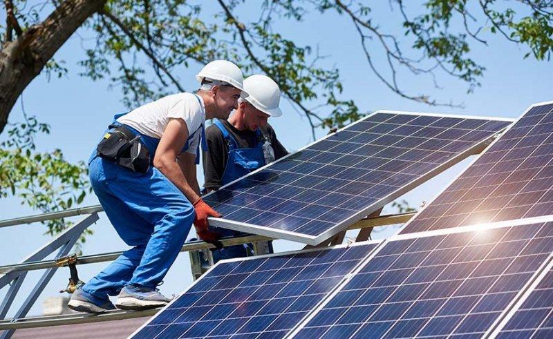Vi ivll att det ska vara så bekymmersfritt och lönsamt som möjligt för dig att installera solceller i Linköping.