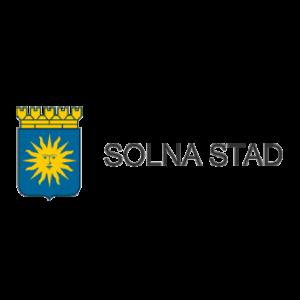 Vi installerar solceller för BRF och har ramavtal med Solna stad.