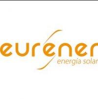 Eurener gör solpaneler till Stockholm.