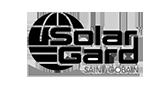 Vi har valt att använda ett av de bästa fabrikaten ni kan hitta på marknaden, SaintGobain, SolarGard.