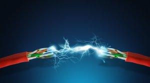 elektricitet, elektriker