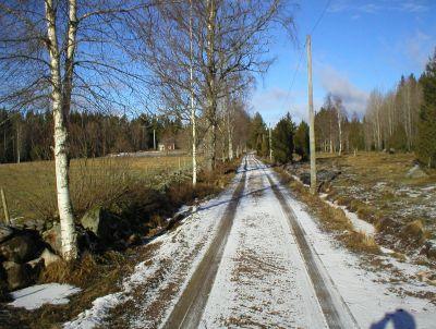 Edderyd, Björkö