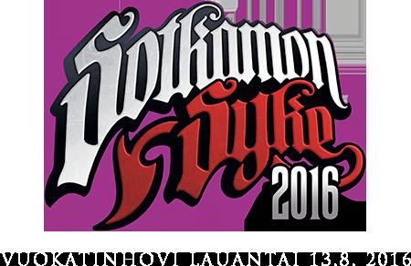 Sotkamon Syke 2016