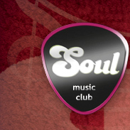 Logo Soul Music Club