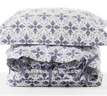 My Bliss ekologiskt bäddset ornamental lavender VUXEN 150 x 210