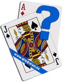 Blackjack Fragen und Antworten