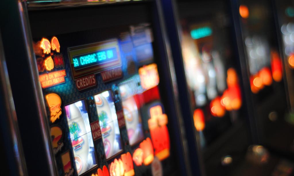 Free spins til online casino får du gratis i velkomstbonus
