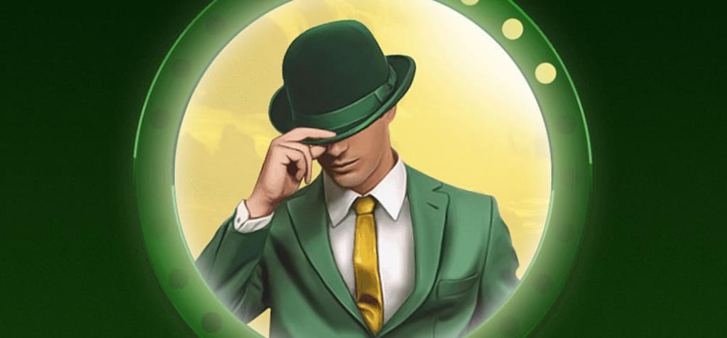 Mr Green giver dig en følelse af at være på et rigtigt casino