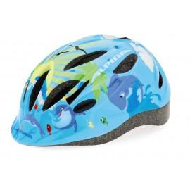 Kids Bikehelmet: Gamma 2.0 Alpina