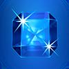 Blå gem