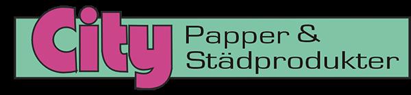 Citypapper & Städprodukter AB