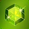 Grön gem
