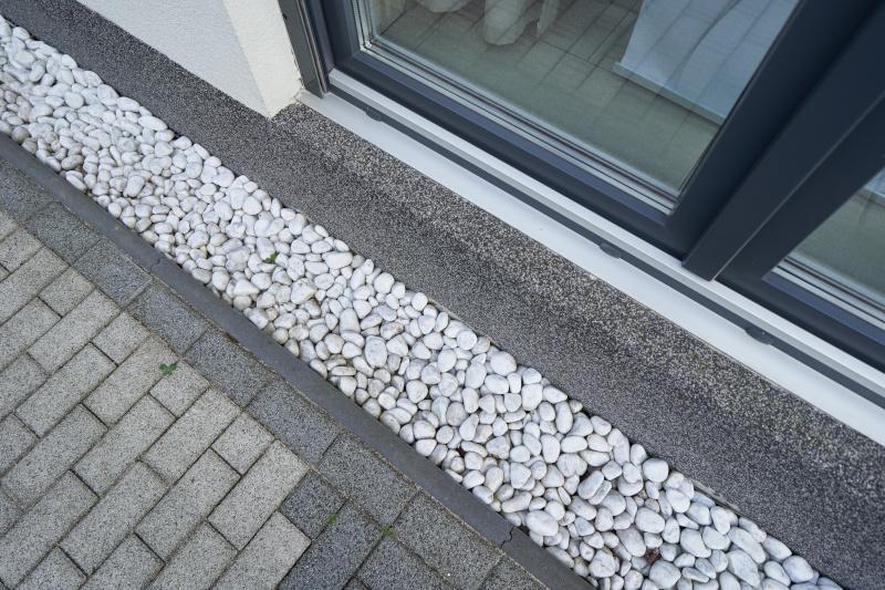 Vi utför tjänster inom dränering av hus i Uppsala.