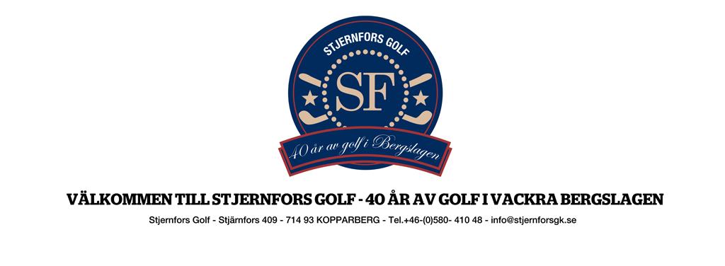 Stjernfors Golf