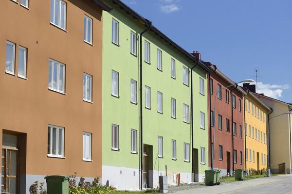 trappstädning i Stockholm