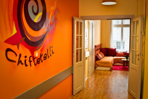 Studio Chiftetelli