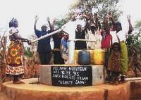 Costruito in Kenya il 1° pozzo Federico Villani. Scarica il comunicato stampa