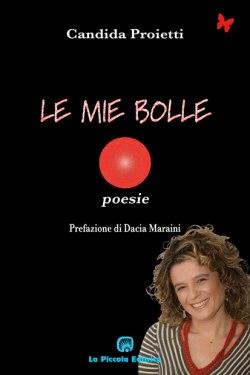 Candida Proietti - Le mie bolle