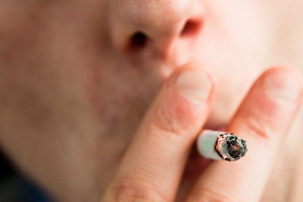 sluta röka med e cigg
