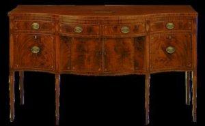 Vi köper antika möbler,dödsbo Örebro, bild
