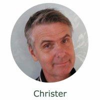 Christer, på dödsbo Stockholm